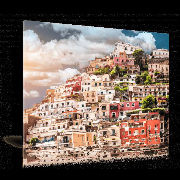 Foto op Plexiglas Museumglas Ultra HD 30 x 45 cm