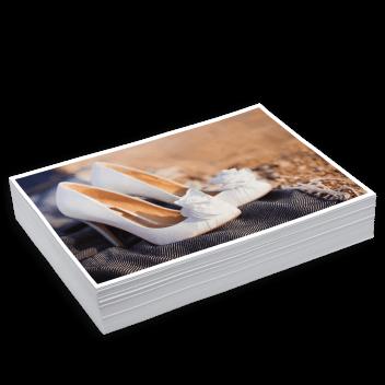 Kleine fotoprints - Mat