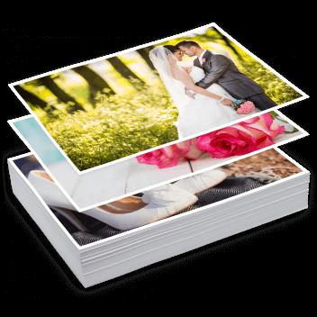 Kleine fotoprints