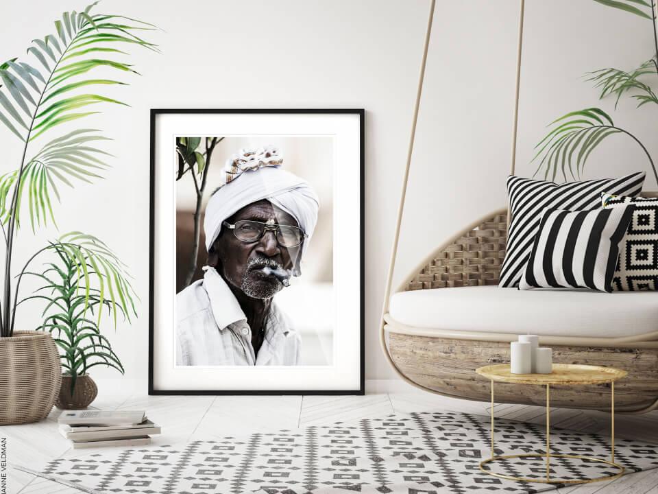 jouw foto in lijst online bestellen gallery color. Black Bedroom Furniture Sets. Home Design Ideas