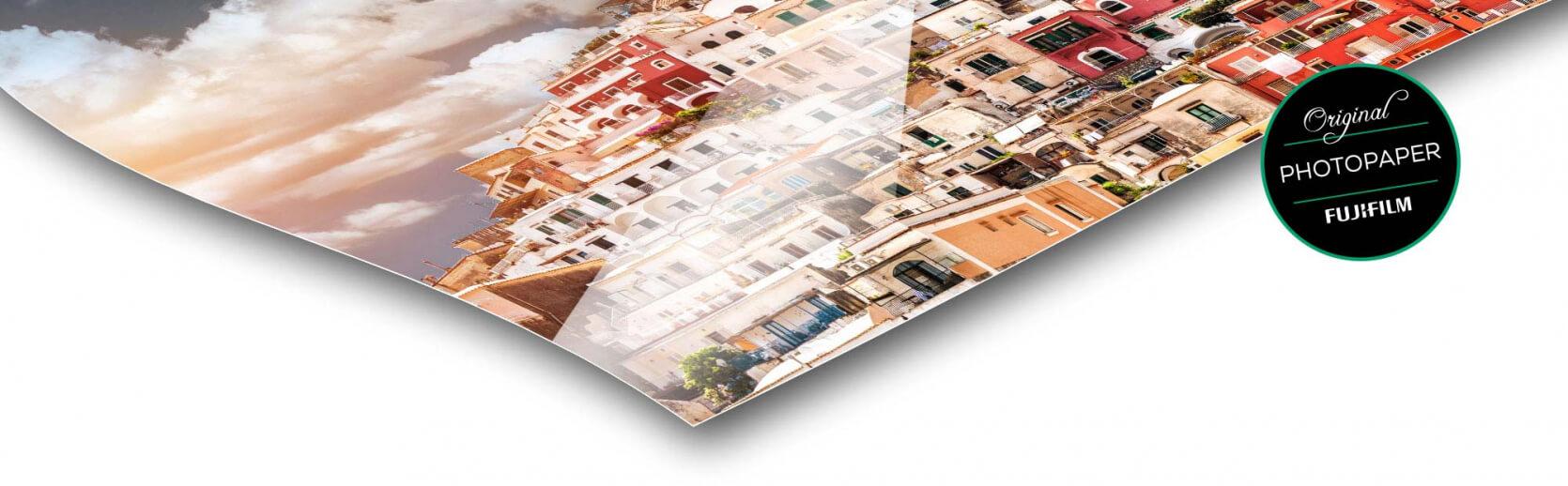 fotopapier foto op plexiglas ultra HD / museumglas