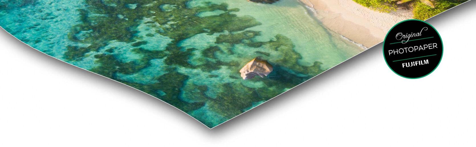 fotopapier foto op forex mat